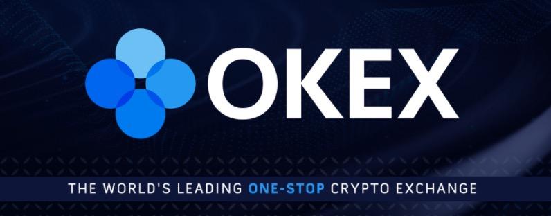 OKEx(オーケーイーエックス)